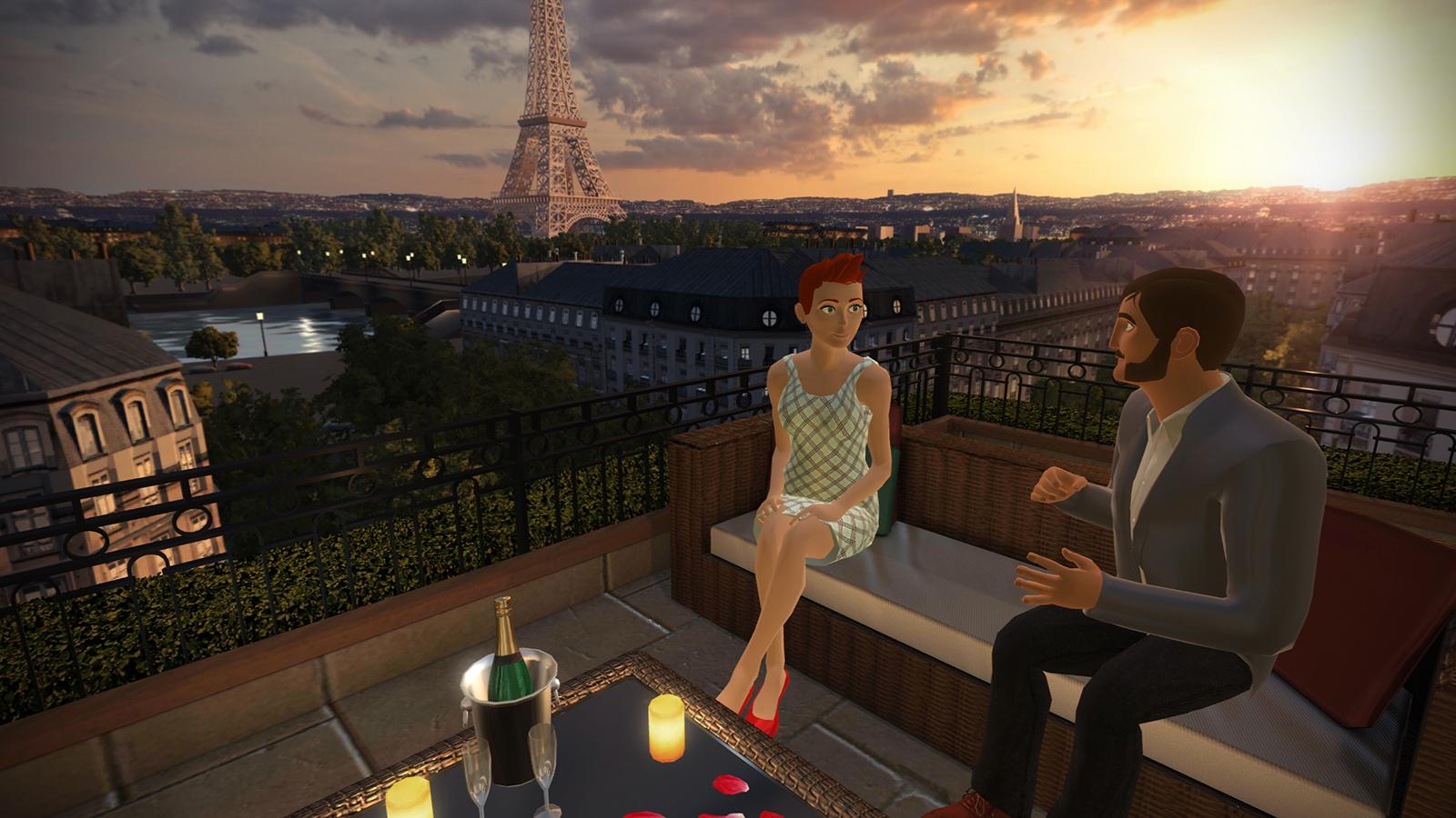 Terrace De Lamour V Time 1660 900