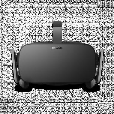 Social VR App vTime XR Supports Oculus Rift