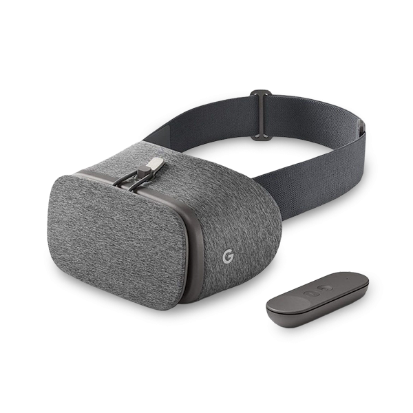 VTime XR Supports Google Daydream