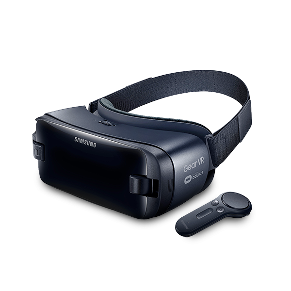 VTime XR Supports Samsung Gear Vr